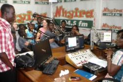 Radio Nhyira FM