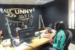 Radio Sunny FM